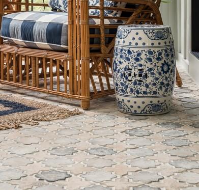 Tile flooring | Warnike Carpet & Tile
