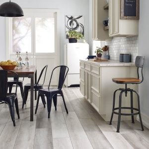 Farm House Kitchen | Warnike Carpet & Tile