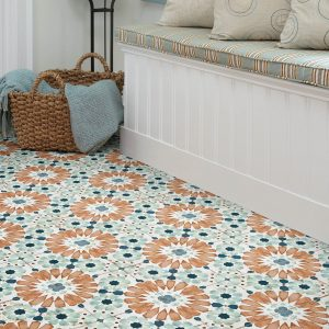 Islander Deco Tile | Warnike Carpet & Tile