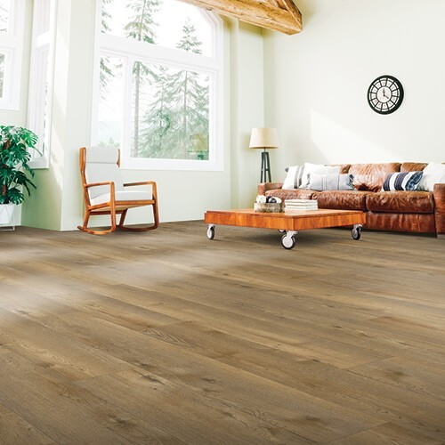 Laminate flooring | Warnike Carpet & Tile