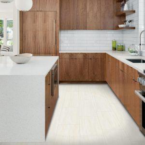 Kitchen interior | Warnike Carpet & Tile