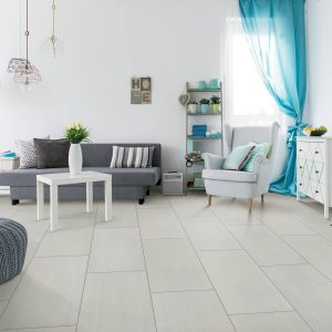 Living room flooring | Warnike Carpet & Tile