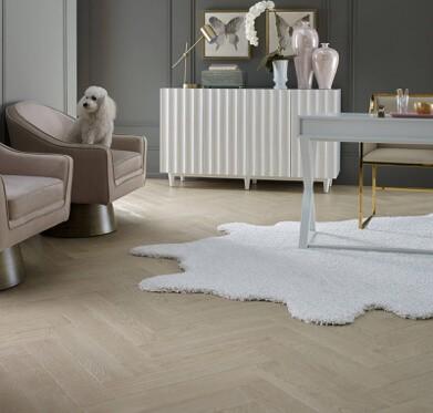 Shaw hardwood flooring | Warnike Carpet & Tile