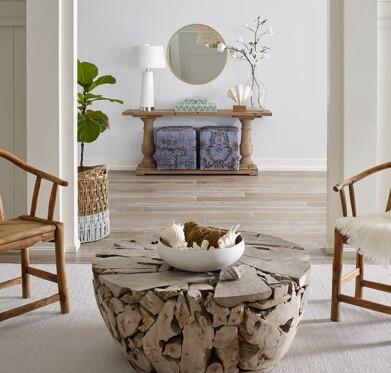 Shaw laminate flooring   Warnike Carpet & Tile