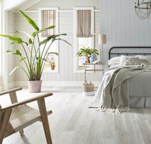 Luxury Vinyl flooring | Warnike Carpet & Tile