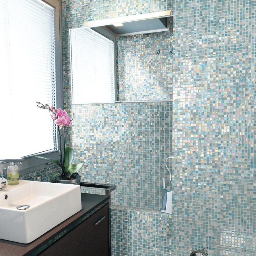 Bathroom Flooring Trends For 2020 In Milan Oh Warnike