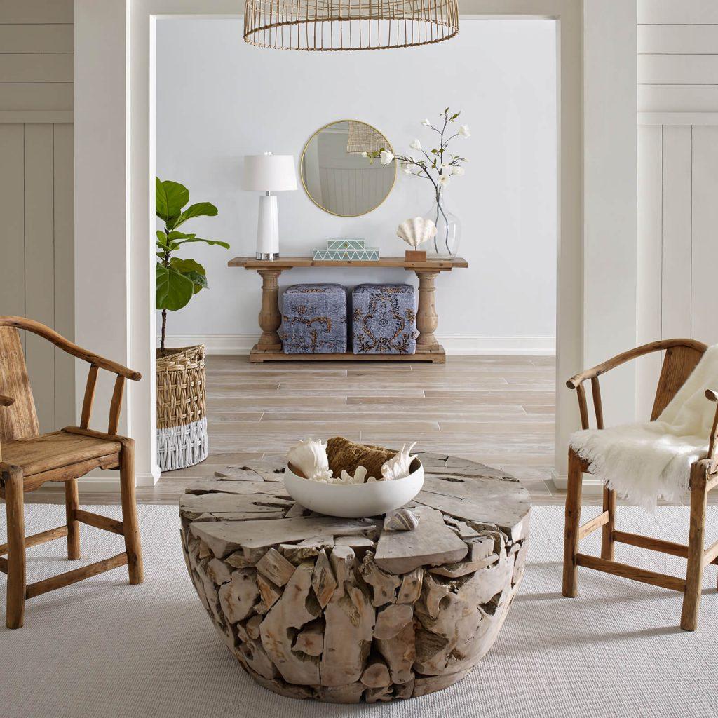Embracing the coastal look | Warnike Carpet & Tile