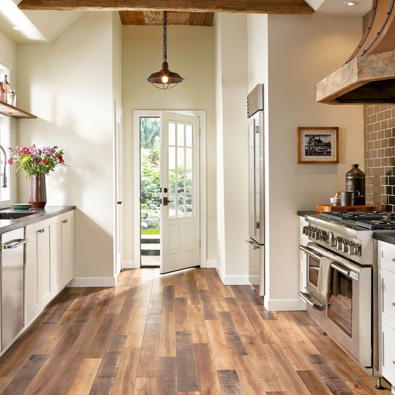 Laminate kitchen | Warnike Carpet & Tile