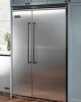 Built in Refrigeration | Warnike Carpet & Tile