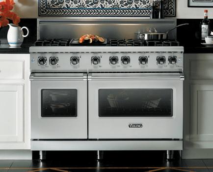 Freestanding Ranges | Warnike Carpet & Tile