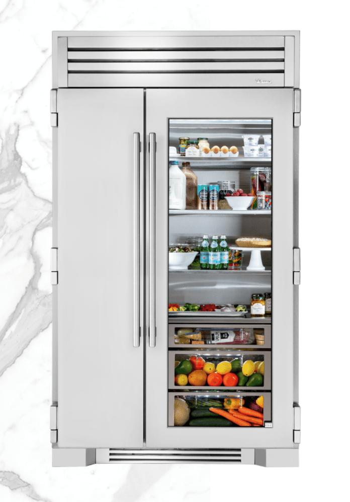 Refrigerators | Warnike Carpet & Tile