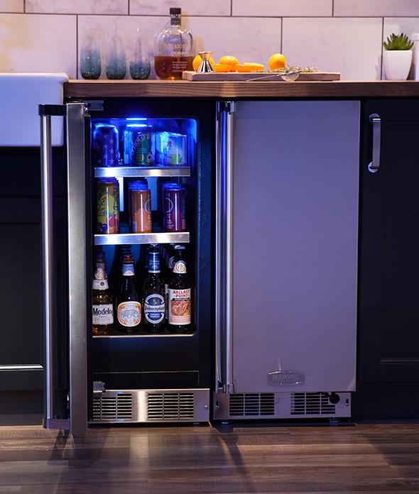 Wine Refrigeration | Warnike Carpet & Tile
