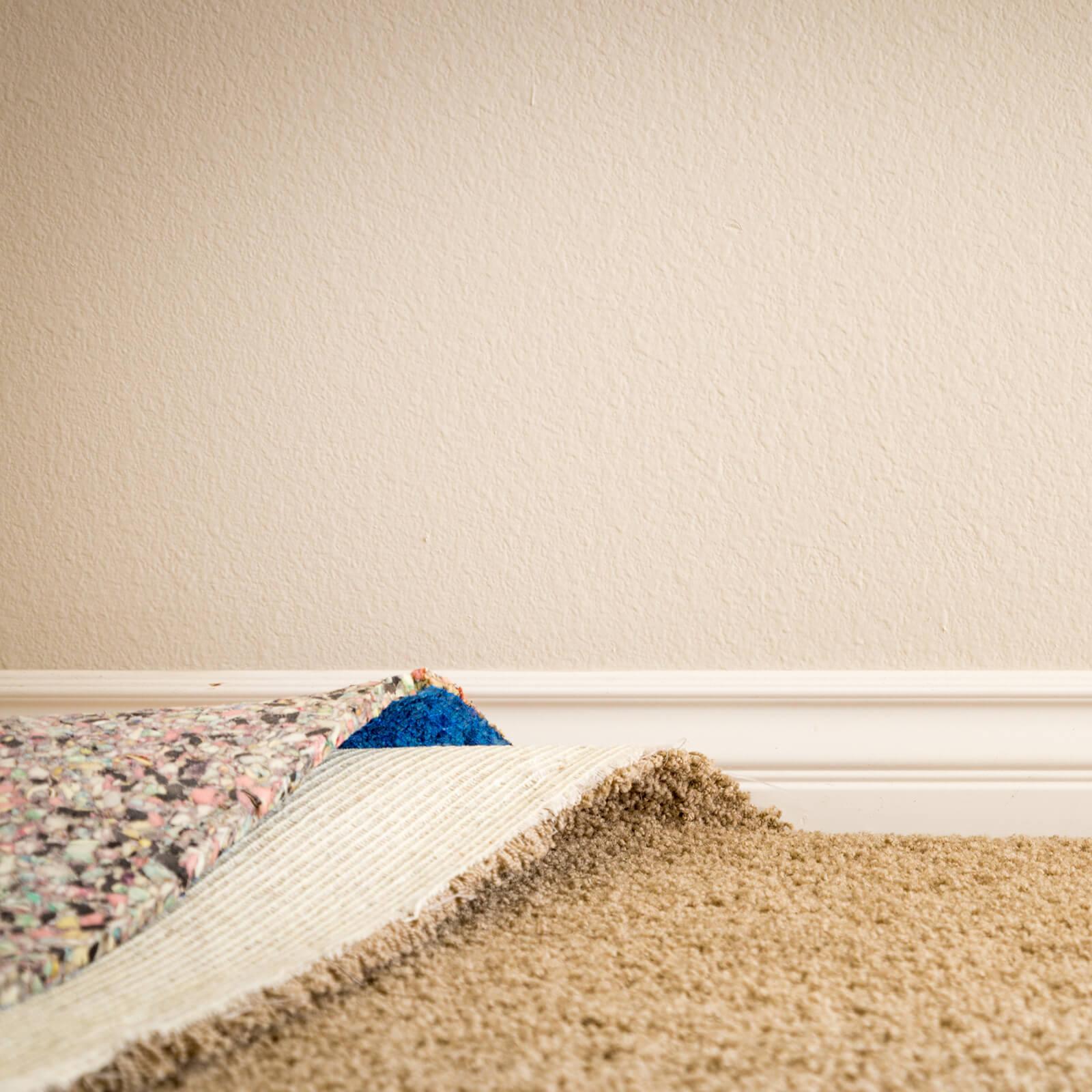 Carpet installation | Warnike Carpet & Tile