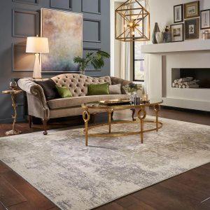 Karastan Area Rug | Warnike Carpet & Tile