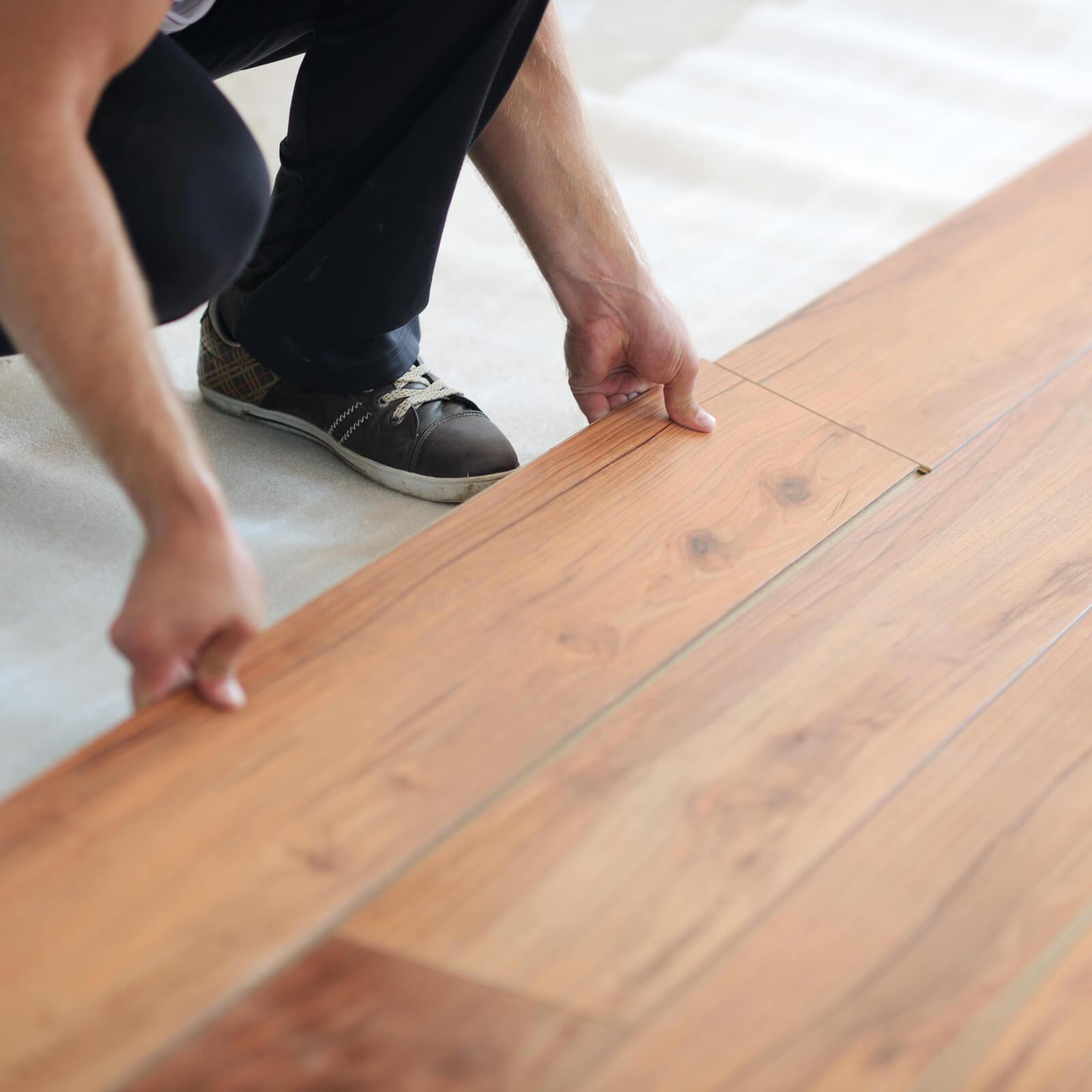 Laminate install Milan, OH | Warnike Carpet & Tile
