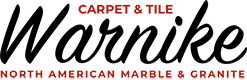 Logo | Warnike Carpet & Tile