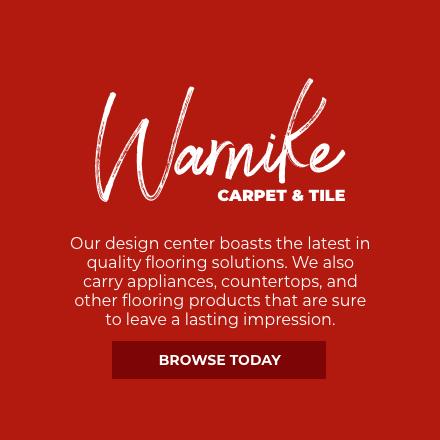 showroom | Warnike Carpet & Tile
