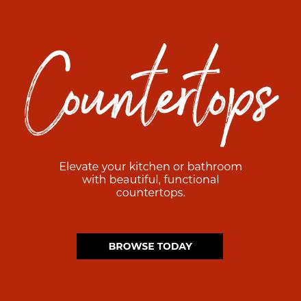 Countertops | Warnike Carpet & Tile