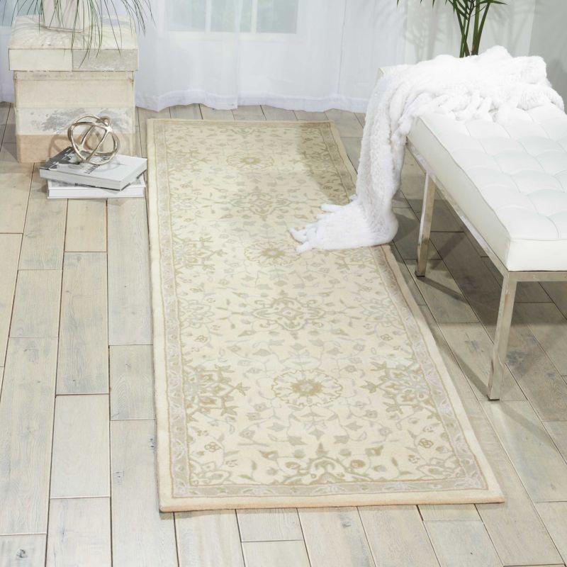 Silk Rug | Warnike Carpet & Tile
