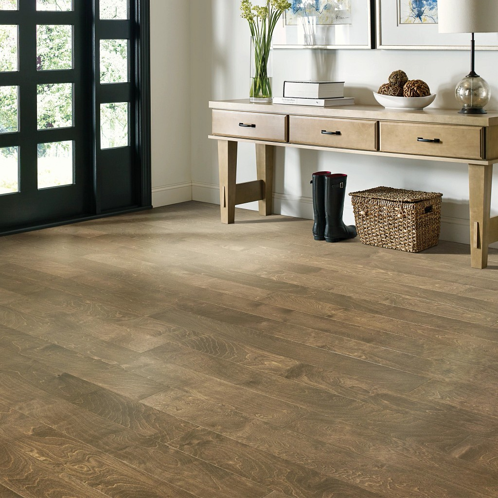 Wood Looks for a Traditional Feel | Warnike Carpet & Tile