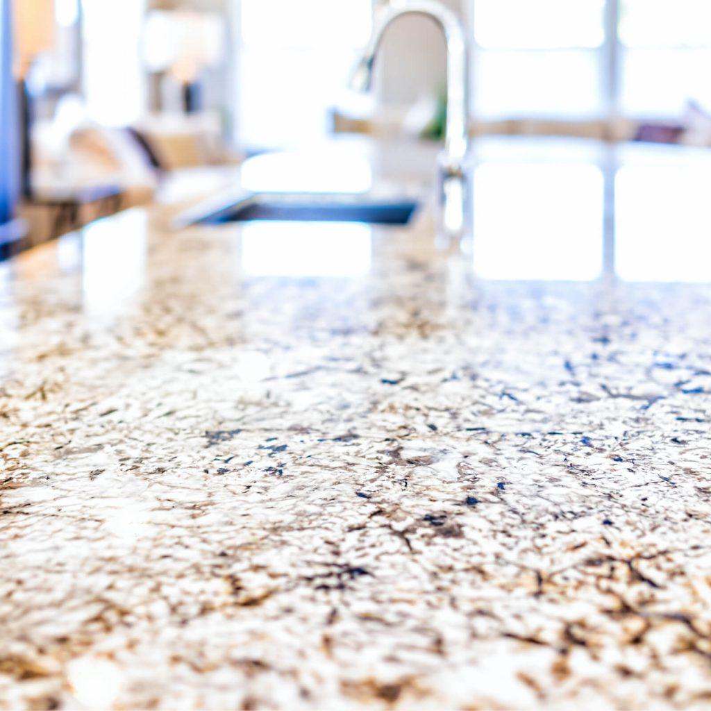 Your Guide to Countertop Materials | Warnike Carpet & Tile