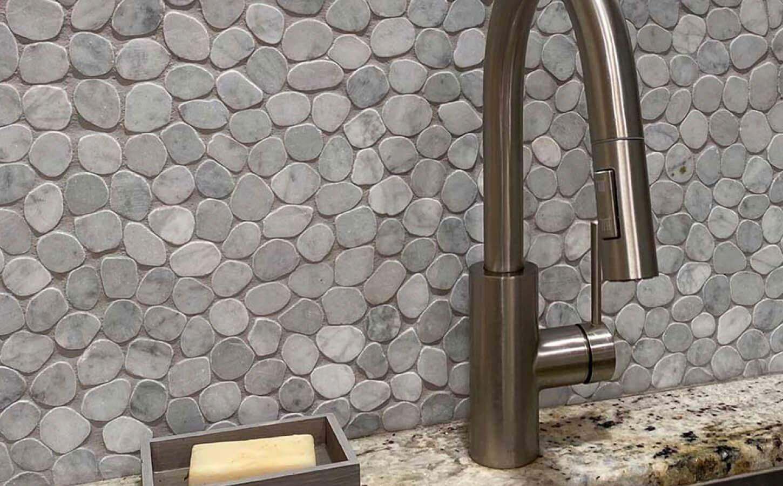 Backsplashes And Mosaics   Warnike Carpet & Tile