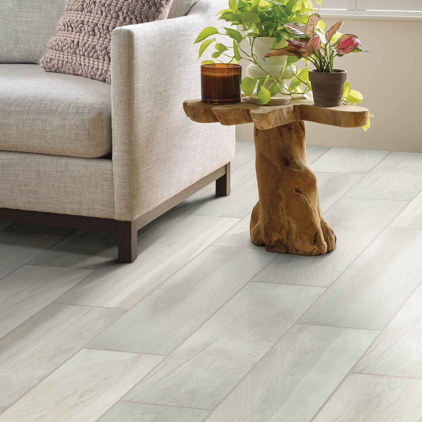 Shaw heirloom tile | Warnike Carpet & Tile