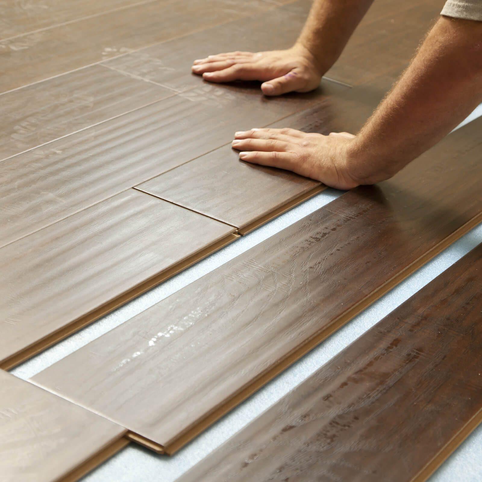 Hardwood Installation Milan, OH | Warnike Carpet & Tile