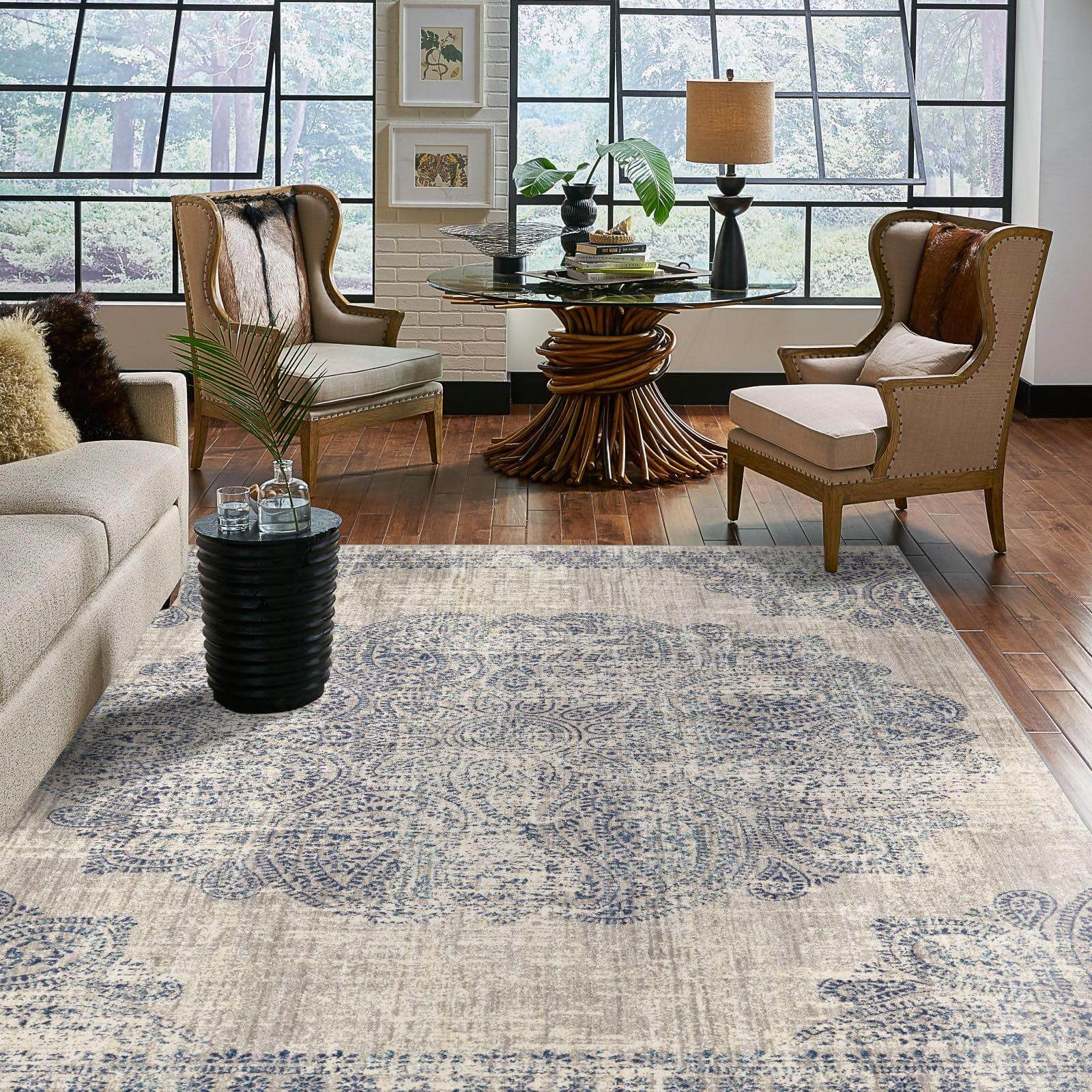 Karastan Rug | Warnike Carpet & Tile