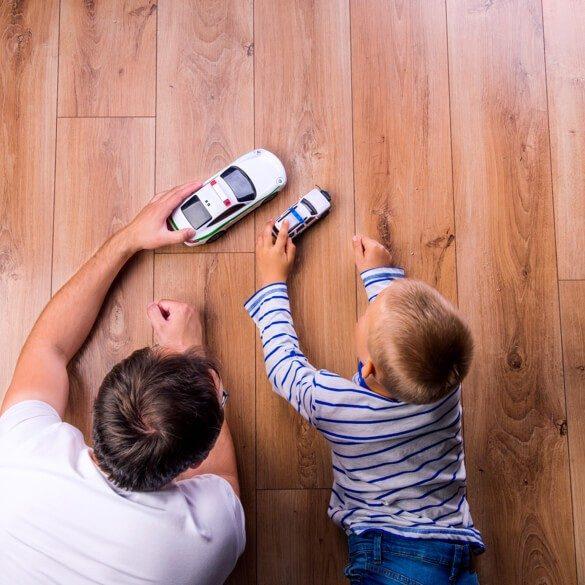 Laminate flooring | Warnike Carpet & Tile